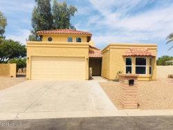 Photo of 26018 S Parkside Drive, Sun Lakes, AZ 85248 (MLS # 5771936)