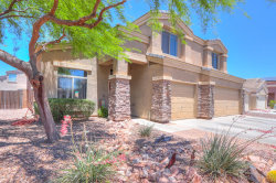 Photo of 1750 E Oquitoa Drive, Casa Grande, AZ 85122 (MLS # 5771958)