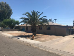 Photo of 4342 N 47th Drive, Phoenix, AZ 85031 (MLS # 5771972)