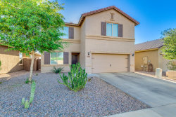 Photo of 18586 N Lariat Road, Maricopa, AZ 85138 (MLS # 5771987)