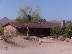 Photo of 575 Los Altos Drive, Wickenburg, AZ 85390 (MLS # 5771998)