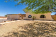Photo of 1297 E Avenida Ellena --, Casa Grande, AZ 85122 (MLS # 5772016)