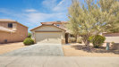 Photo of 12510 W Pershing Street, El Mirage, AZ 85335 (MLS # 5772058)