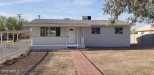 Photo of 454 W Byrd Avenue, Coolidge, AZ 85128 (MLS # 5772100)
