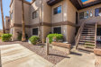 Photo of 16528 E Gunsight Drive, Unit 107, Fountain Hills, AZ 85268 (MLS # 5772122)