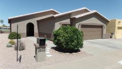 Photo of 2602 N Lema Drive, Mesa, AZ 85215 (MLS # 5772227)