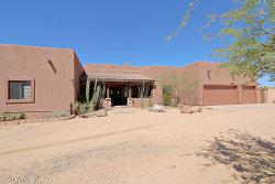 Photo of 43917 N 16th Street, New River, AZ 85087 (MLS # 5772304)