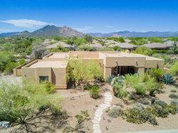 Photo of 6848 E Burnside Trail, Scottsdale, AZ 85266 (MLS # 5773211)