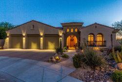 Photo of 3635 E Maffeo Road, Phoenix, AZ 85050 (MLS # 5773822)