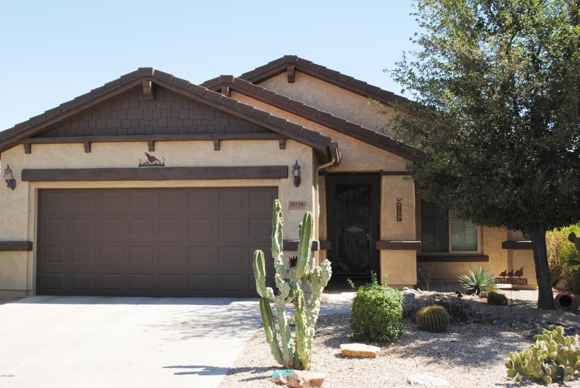 Photo for 30198 N Bismark Street, San Tan Valley, AZ 85143 (MLS # 5773884)