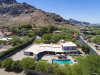 Photo of 5226 E Paradise Canyon Road, Paradise Valley, AZ 85253 (MLS # 5774120)