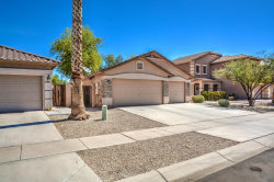 Photo of 3076 E Sierrita Road, San Tan Valley, AZ 85143 (MLS # 5774669)