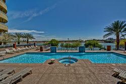 Photo of 945 E Playa Del Norte Drive, Unit 1021, Tempe, AZ 85281 (MLS # 5775996)