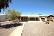 Photo of 11118 W Indiana Avenue, Youngtown, AZ 85363 (MLS # 5776333)
