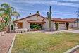 Photo of 3851 E Cherokee Street, Phoenix, AZ 85044 (MLS # 5776410)