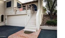 Photo of 7501 E Happy Hollow Road, Unit 11, Carefree, AZ 85377 (MLS # 5776425)