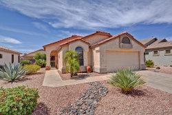Photo of 17617 W Ingleside Drive, Surprise, AZ 85374 (MLS # 5777400)