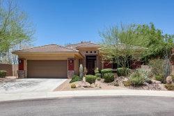 Photo of 3808 E Morning Dove Trail, Phoenix, AZ 85050 (MLS # 5777406)