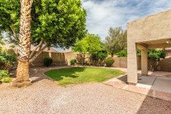 Photo of 4358 E Gatewood Road, Phoenix, AZ 85050 (MLS # 5777415)