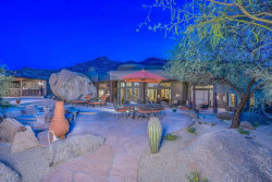 Photo of 37317 N Never Mind Trail, Carefree, AZ 85377 (MLS # 5777532)