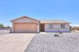 Photo of 9415 W Swansea Drive, Arizona City, AZ 85123 (MLS # 5777642)