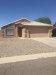 Photo of 9934 W Camelia Drive, Arizona City, AZ 85123 (MLS # 5777703)