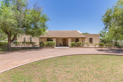 Photo of 541 N 159th Place, Gilbert, AZ 85234 (MLS # 5777789)