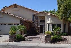 Photo of 2790 W Kent Drive, Chandler, AZ 85224 (MLS # 5777903)