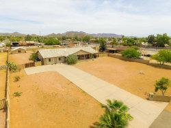 Photo of 9138 E Dennis Street, Mesa, AZ 85207 (MLS # 5777930)