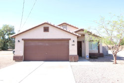 Photo of 308 W 2nd Place, Eloy, AZ 85131 (MLS # 5778104)
