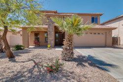 Photo of 45621 W Long Way, Maricopa, AZ 85139 (MLS # 5778111)