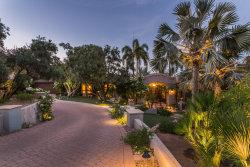 Photo of 4532 E Desert Park Place, Paradise Valley, AZ 85253 (MLS # 5778425)