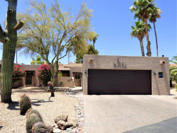Photo of 26240 N Bravo Lane, Rio Verde, AZ 85263 (MLS # 5778450)