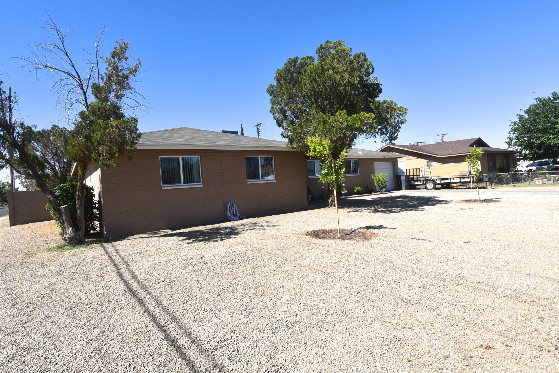 Photo for 4761 N 54th Avenue, Phoenix, AZ 85031 (MLS # 5779606)