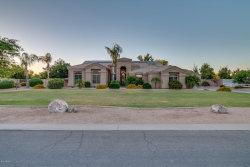 Photo of 19530 E Sonoqui Boulevard, Queen Creek, AZ 85142 (MLS # 5780389)