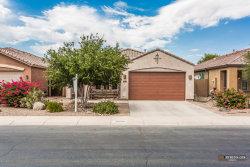 Photo of 36598 W Picasso Street, Maricopa, AZ 85138 (MLS # 5780446)