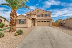 Photo of 40289 W Coltin Way, Maricopa, AZ 85138 (MLS # 5780468)