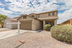 Photo of 5415 W Minton Avenue, Laveen, AZ 85339 (MLS # 5780477)
