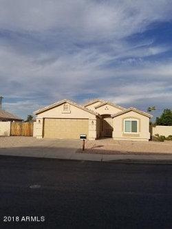 Photo of 815 N Jay Street, Chandler, AZ 85225 (MLS # 5780686)
