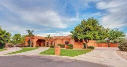 Photo of 10563 E Laurel Lane, Scottsdale, AZ 85259 (MLS # 5780703)