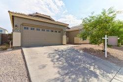 Photo of 24140 W Hadley Street, Buckeye, AZ 85326 (MLS # 5780945)
