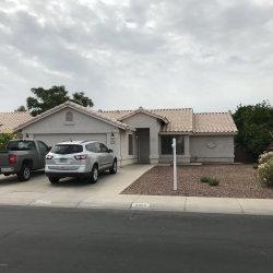 Photo of 8065 W Eugie Avenue, Peoria, AZ 85381 (MLS # 5781247)