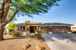 Photo of 495 E Vinedo Lane, Tempe, AZ 85284 (MLS # 5781386)