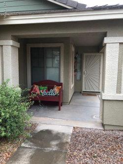 Photo of 35147 N Bandolier Drive, Queen Creek, AZ 85142 (MLS # 5781465)