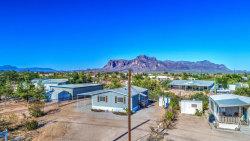 Photo of 485 N Cactus Road, Apache Junction, AZ 85119 (MLS # 5781603)