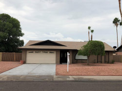 Photo of 5115 E Blanche Drive, Scottsdale, AZ 85254 (MLS # 5781658)