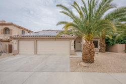 Photo of 5992 W Kerry Lane, Glendale, AZ 85308 (MLS # 5781779)