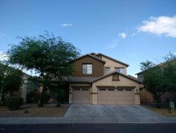 Photo of 7507 S 45th Drive, Laveen, AZ 85339 (MLS # 5781795)