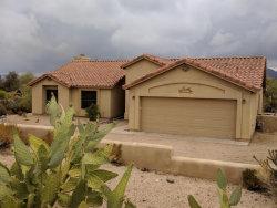 Photo of 8910 E Lazywood Place, Carefree, AZ 85377 (MLS # 5781825)