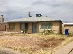 Photo of 10418 N 18th Avenue, Phoenix, AZ 85021 (MLS # 5781827)